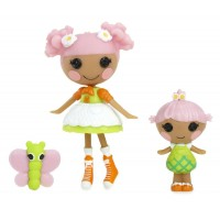 Кукла Mini Lalaloopsy Сестрички - Ромашки