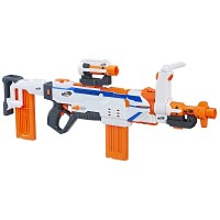 Бластер Nerf Модулус Регулятор (Modulus Regulator)